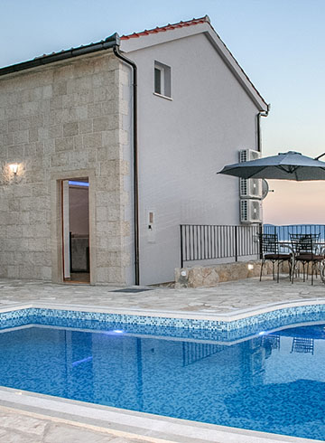 apartments Podgora, apartment, booking, accomodation, villa, swimming pool, apartmani, apartman,